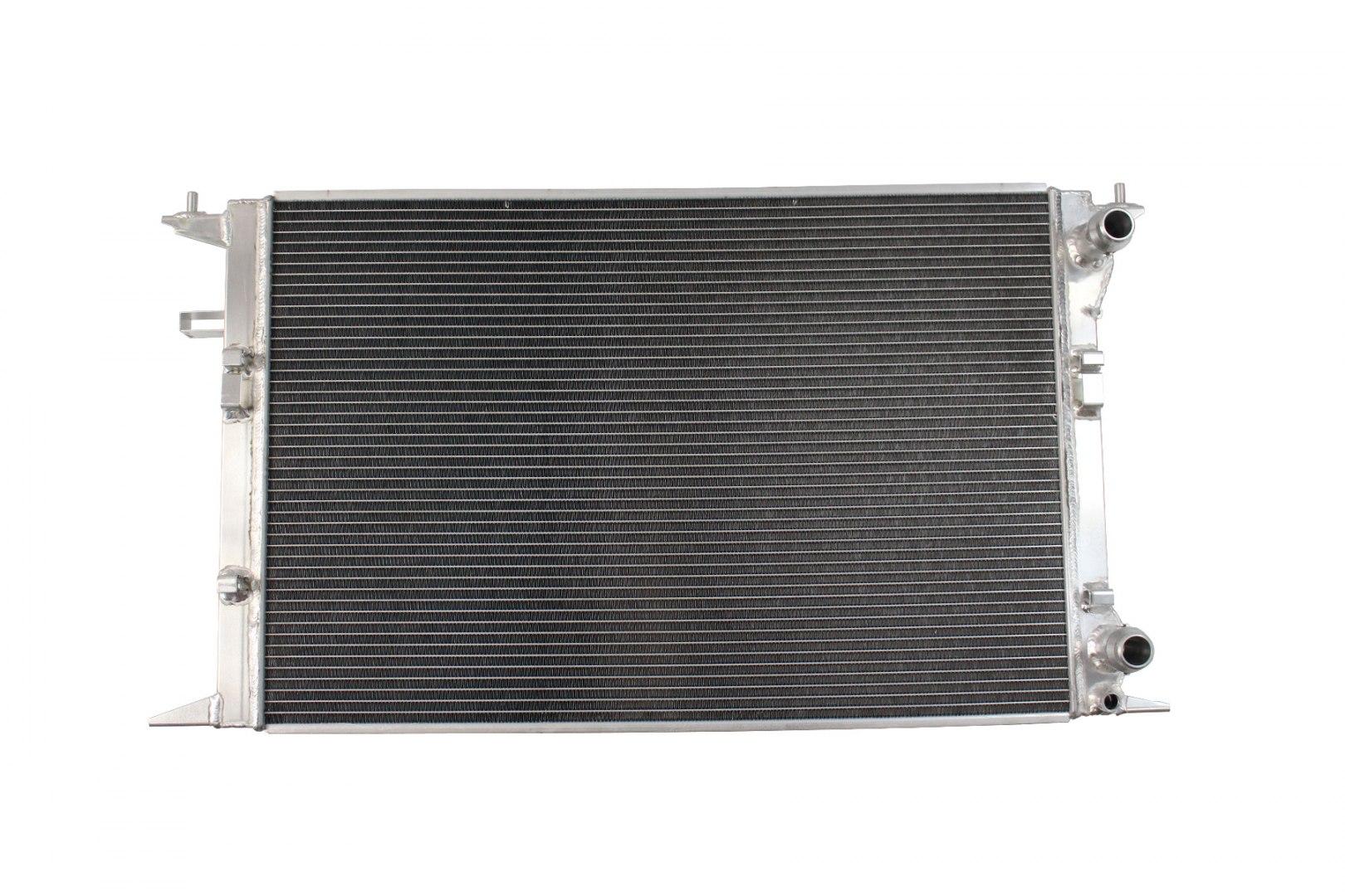 Sportowa Chłodnica Wody Audi A4 / S4 / A5 / A6 / Q3 / Q5 TurboWorks - GRUBYGARAGE - Sklep Tuningowy